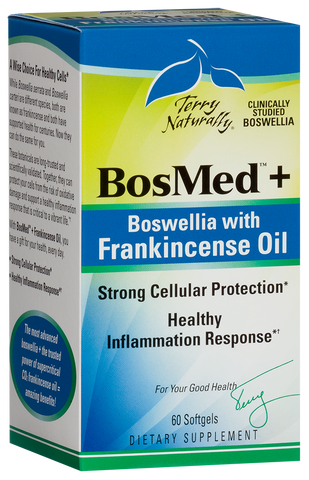 BosMed® + Boswellia with Frankincense Oil