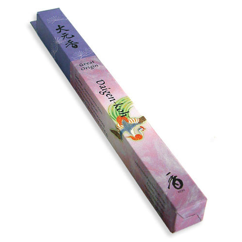 Great Origin-Daigen-koh-Shoyeido Incense