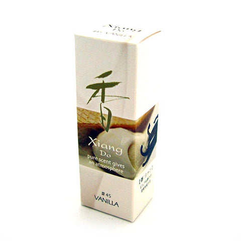 Xiang Do: Vanilla-Shoyeido Incense
