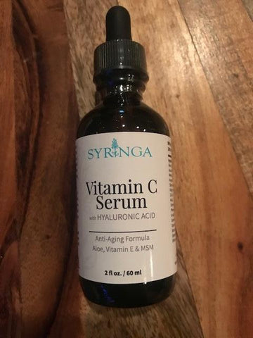 Syringa Vitamin C Serum