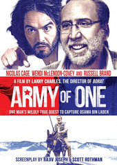 Army of One (2016)