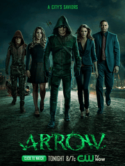 Arrow - Season 3 (2014-2015)