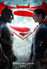 Batman v Superman: Dawn of Justice - Ultimate Edition (2016)