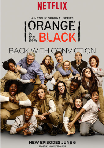 Orange Is the New Black: Season 2  (2014–2015)