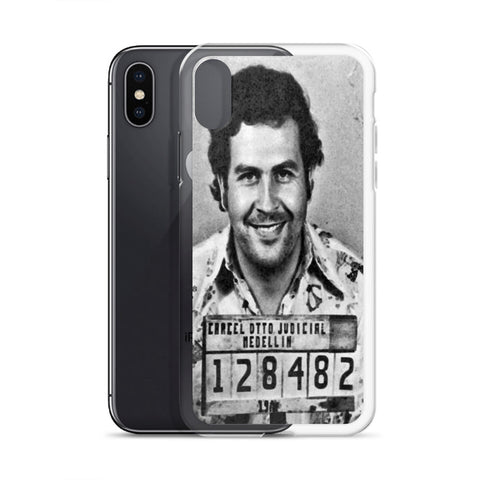 Escobar iPhone Case