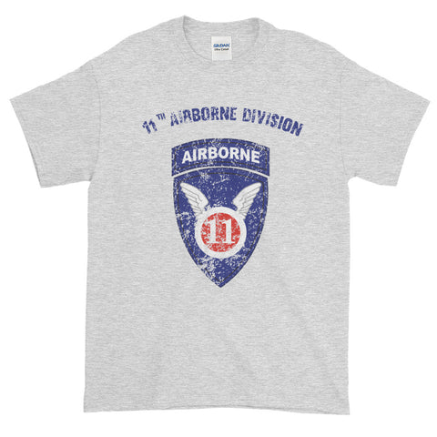 11th Airborne (Big & Tall)