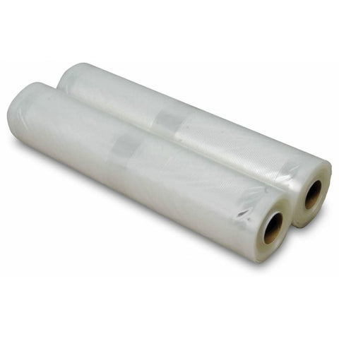 CAMPFIRE VACUUM SEALER BAG ROLL 28CM x 10M