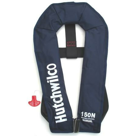 HUTCHWILCO LIFE JACKET MANUAL 150N - Southern Wild