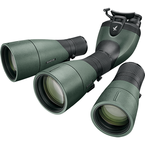 SWAROVSKI BTX SPOTTING SCOPE SET