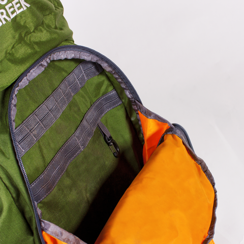 STONEY CREEK BULLER PACK 60L+10 - Southern Wild - 6