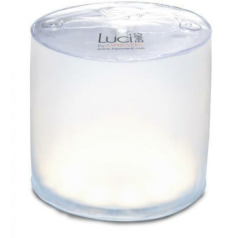 LUCI INFLATABLE SOLAR LANTERN - Southern Wild