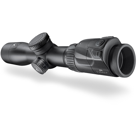 SWAROVSKI DS RIFLE SCOPE