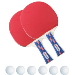 SUNFLEX TABLE TENNIS SET 2 PERSON
