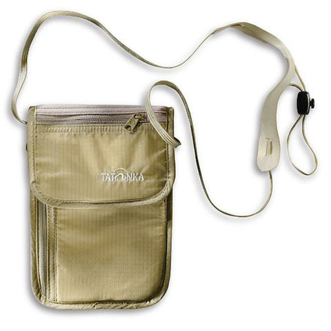 TATONKA SKIN FOLDED NECK POUCH