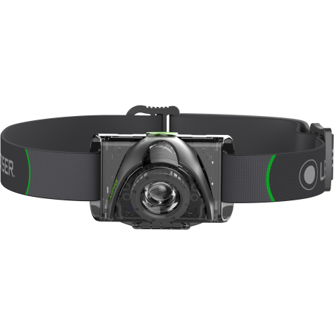 LEDLENSER MH6 HEADTORCH