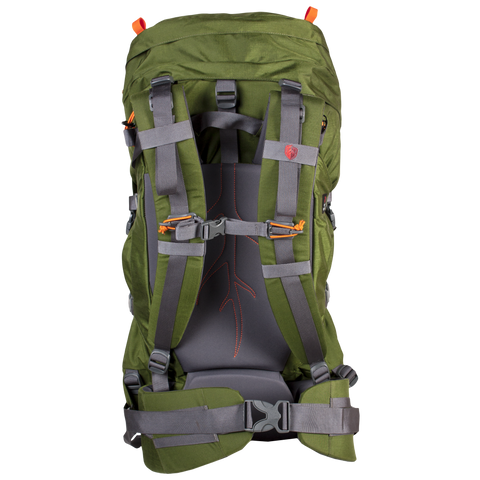 STONEY CREEK BULLER PACK 60L+10 - Southern Wild - 2