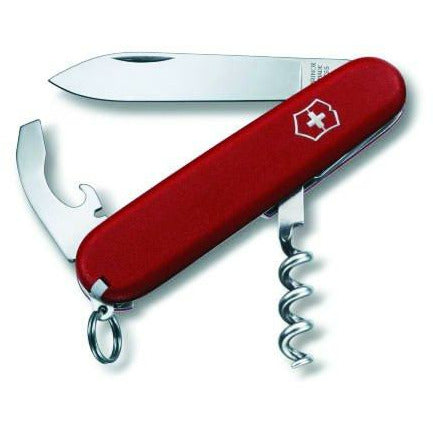 VICTORINOX KNIFE ECOLINE RED - Southern Wild