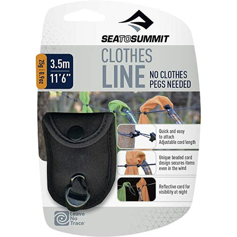 SEA TO SUMMIT CLOTHESLINE
