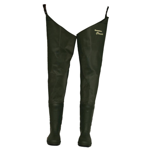 SNOWBEE PVC THIGH WADER 8 - Southern Wild