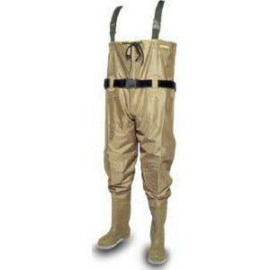 SNOWBEE 210D PVC CHEST WADER - Southern Wild