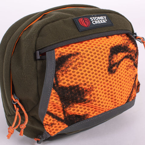 STONEY CREEK MUD FLAP BUMBAG 6L