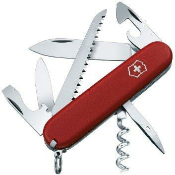 VICTORINOX CAMPER RED - Southern Wild