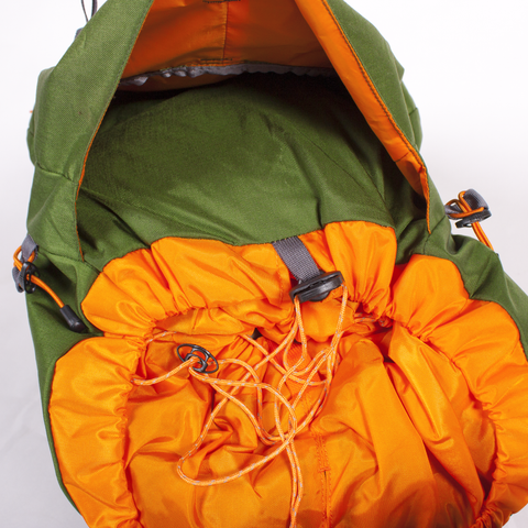 STONEY CREEK BULLER PACK 60L+10 - Southern Wild - 5