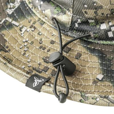 HUNTERS ELEMENT BOONIE HAT O/S