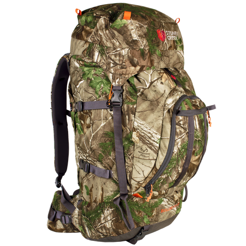 STONEY CREEK BULLER PACK 60L+10 - Southern Wild - 4