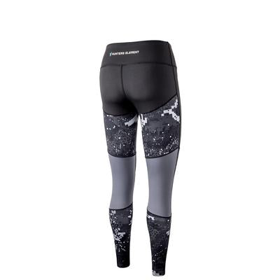 HUNTERS ELEMENT CORE LEGGINGS WOMENS