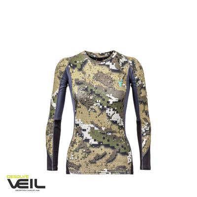 HUNTERS ELEMENT CORE TOP WOMENS