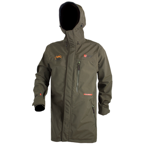 STONEY CREEK GLAISNOCK JACKET - FWF