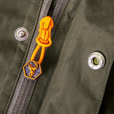 HUNTERS ELEMENT HALO JACKET