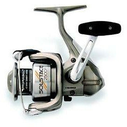 SHIMANO SOLSTACE 2500FI SPIN REEL - Southern Wild