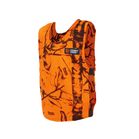 STONEY CREEK MESH VEST KID'S - Southern Wild