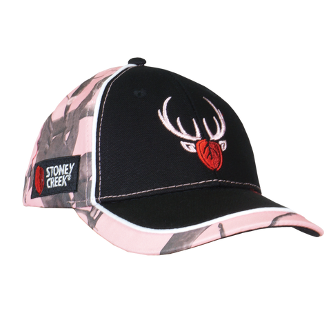 STONEY CREEK KIDS SPIKER CAP - Southern Wild - 4