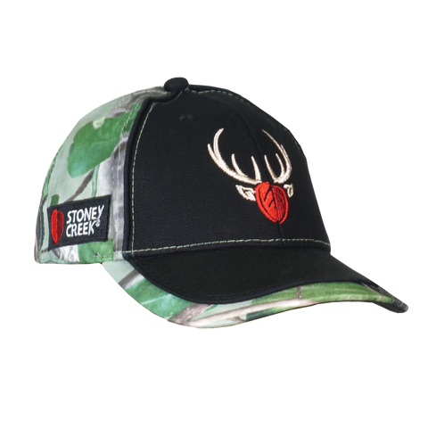 STONEY CREEK KIDS SPIKER CAP - Southern Wild - 3