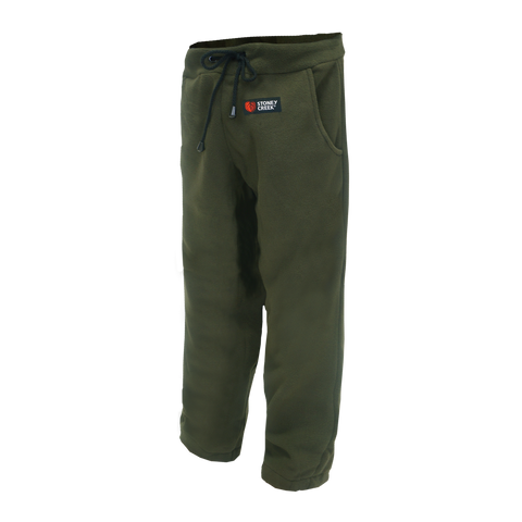 STONEY CREEK TRACKPANTS KID'S - Southern Wild