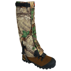 STONEY CREEK TRICORD GAITERS LONG