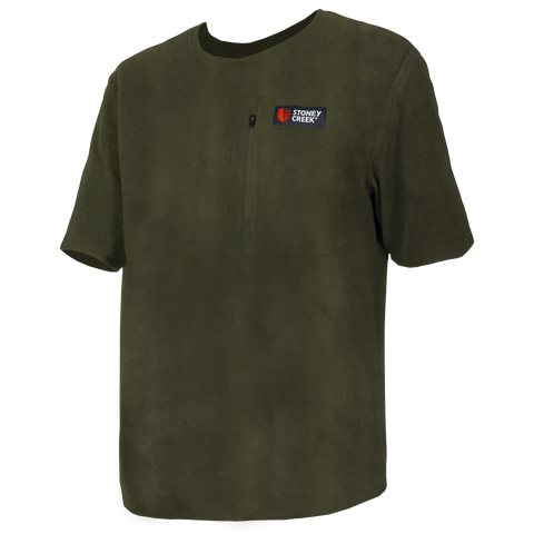 STONEY CREEK MICRO T SHIRT - Southern Wild