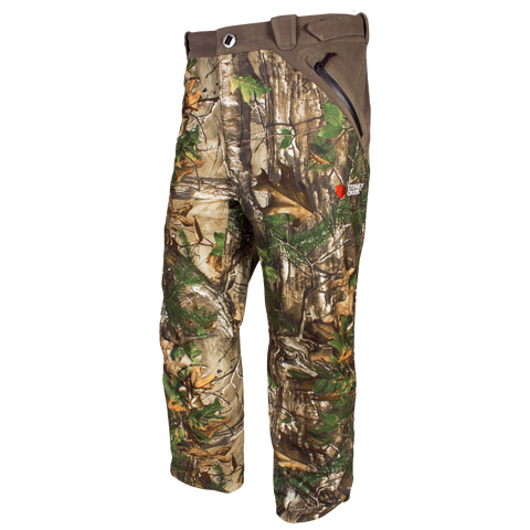 STONEY CREEK MICRO TOUGH TROUSER - Southern Wild