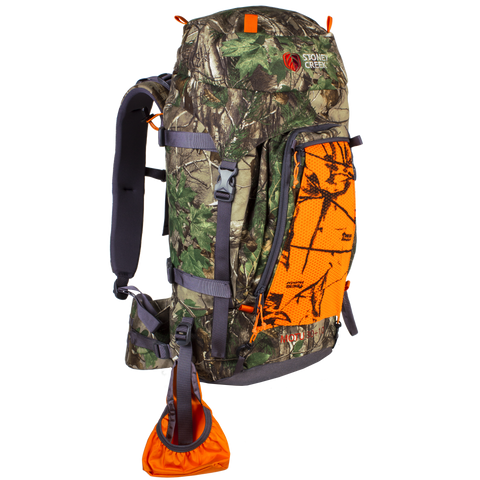 STONEY CREEK MOTU 30L + 10 PACK - Southern Wild