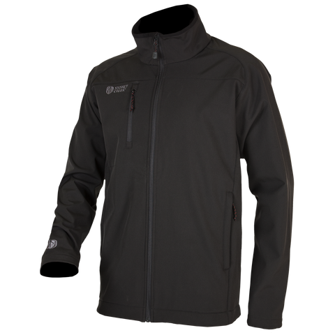 STONEY CREEK SOFTSHELL JACKET - Southern Wild - 1