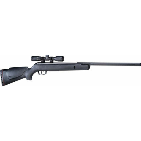 GAMO .177 VARMINT AIR RIFLE WITH 4X32 SCOPE PACKAGE