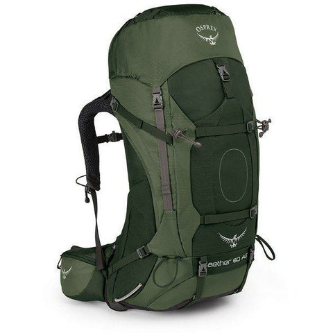 OSPREY AETHER AG 60L PACK