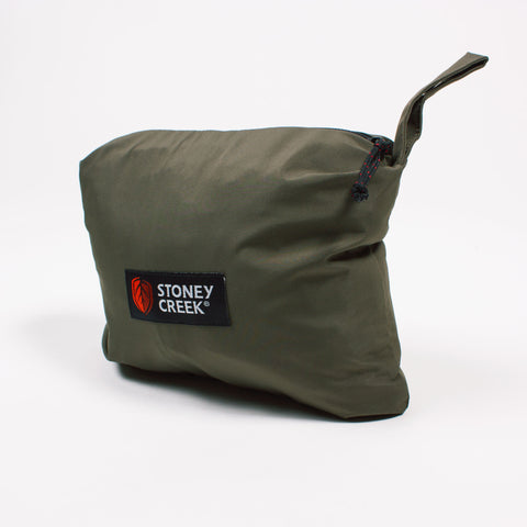 STONEY CREEK STOW IT JACKET - Southern Wild - 2