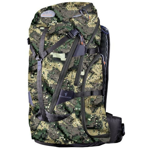 HUNTERS ELEMENT PACK CONTOUR 25L - Southern Wild