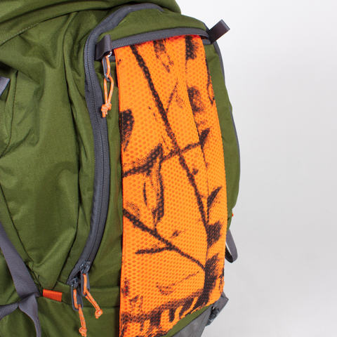 STONEY CREEK BULLER PACK 60L+10 - Southern Wild - 9