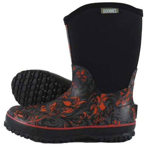 BOONIES WOMENS LIFESTYLER MID