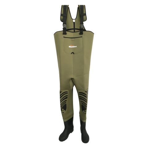 SNOWBEE NEO CHEST WADER CLASSIC SHORT LEG